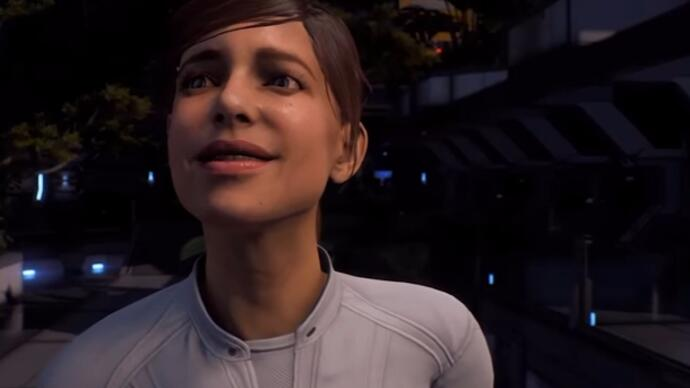 Four months on, BioWare still patching Mass Effect: Andromeda facialanimations