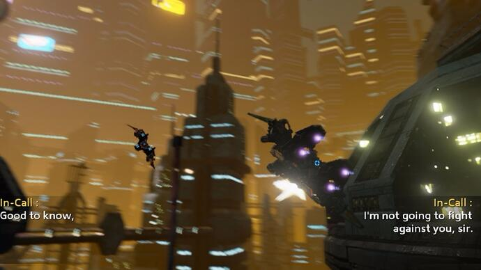 Strike Vector EX open beta now available onSteam