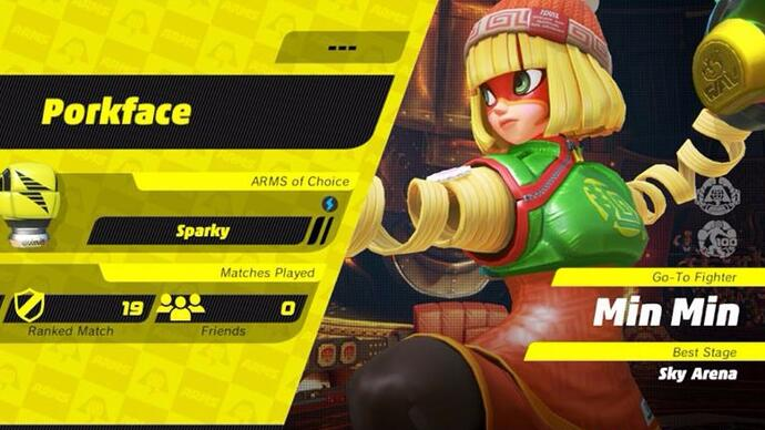 Arms update adds plenty while removing the most controversial stage from ranked play