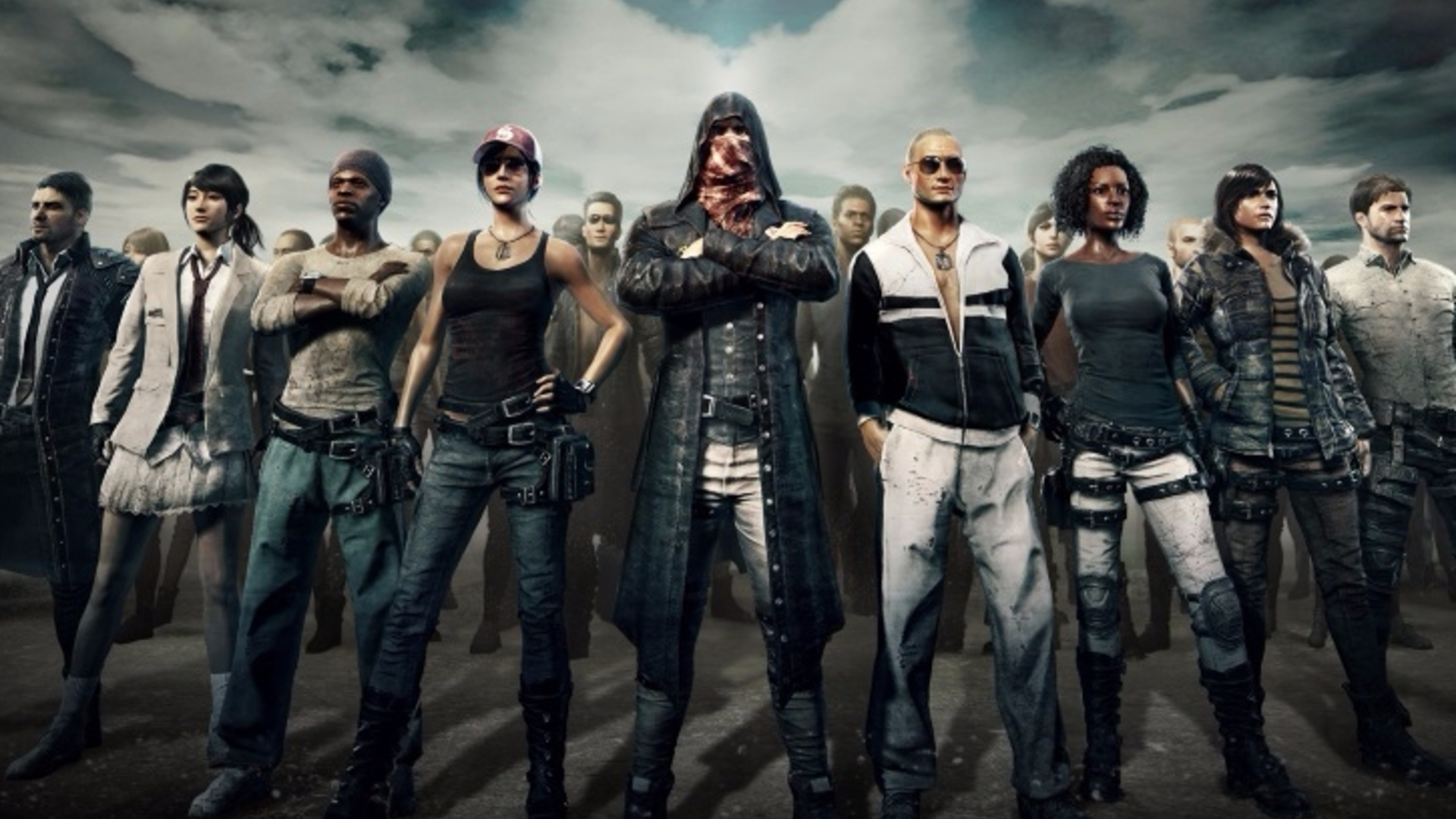 PlayerUnknown's Battlegrounds players team up to try and break the game