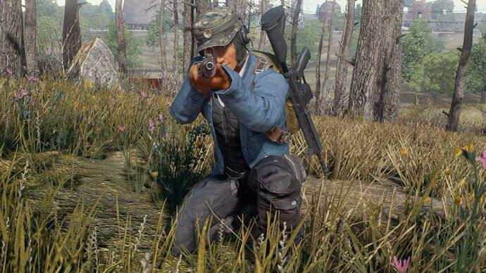 I futuri DLC di Ubisoft potrebbero avere un gameplay ispirato a PlayerUnknown's Battlegrounds