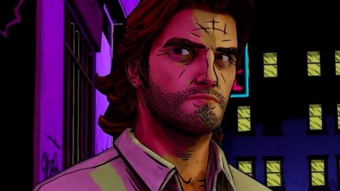 Telltale announces The Wolf Among Us season two, days after telling fans not to get hopesup