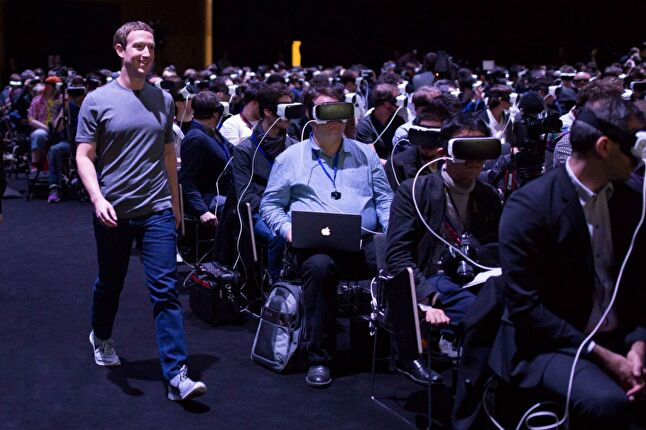 The Facebook acquisition was something many VR fans didn't see coming.