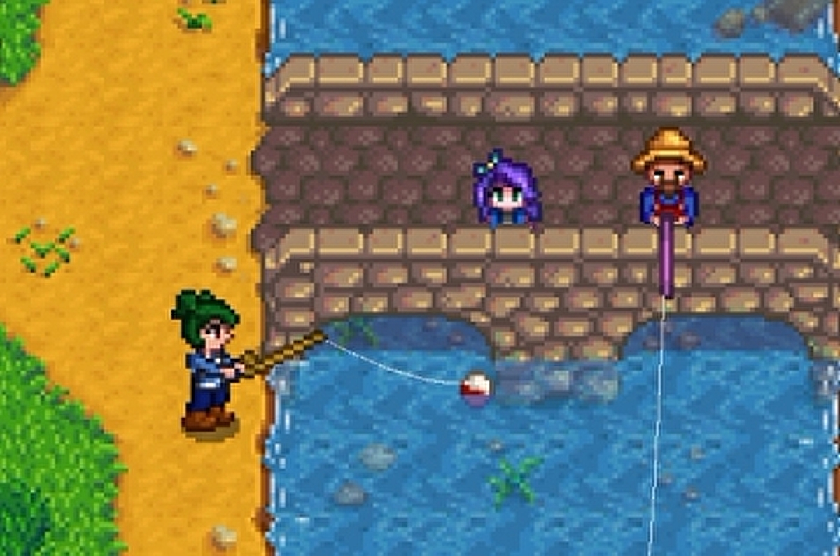Stardew Valley multiplayer plan includes option to marry your