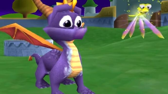 Crash Bandcoot N.Sane Trilogy did the business for Activision - and now everyone wants a Spyro remasternext