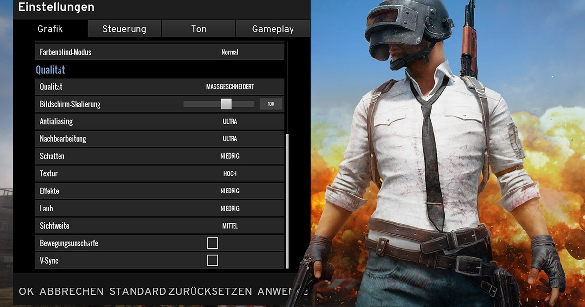 how to show fps in pubg