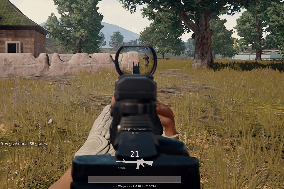PlayerUnknown's Battlegrounds fixes latest update lag • Eurogamer net