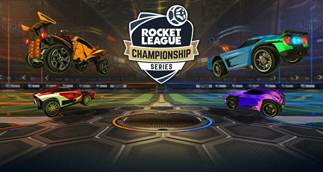 The Rocket League Championship Series is changing