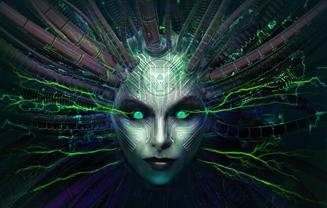 System Shock 3 marks a big return to the immersive sim genre that Spector helped found