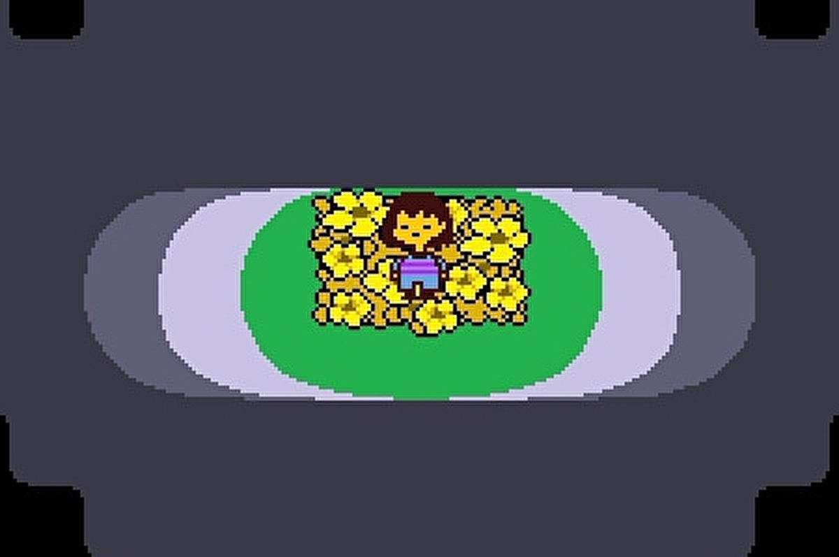 Undertale walkthrough, Pacifist guide and tips for Switch, PS4, Vita