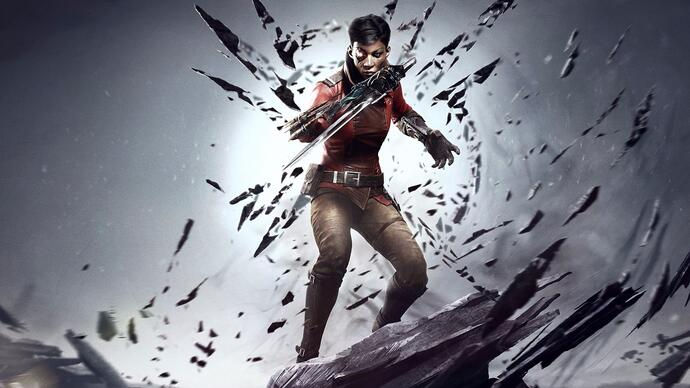 Bekijk: Dishonored: Death of the Outsider - GameplayTrailer