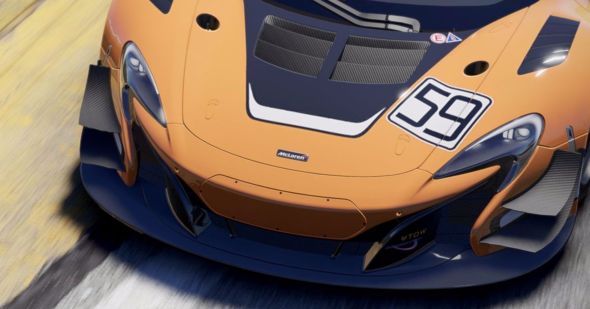 Project Cars 2 sets new standards for the racing genre • Eurogamer.net