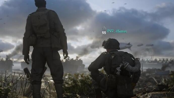 Call of Duty: WW2's private multiplayer betadetailed