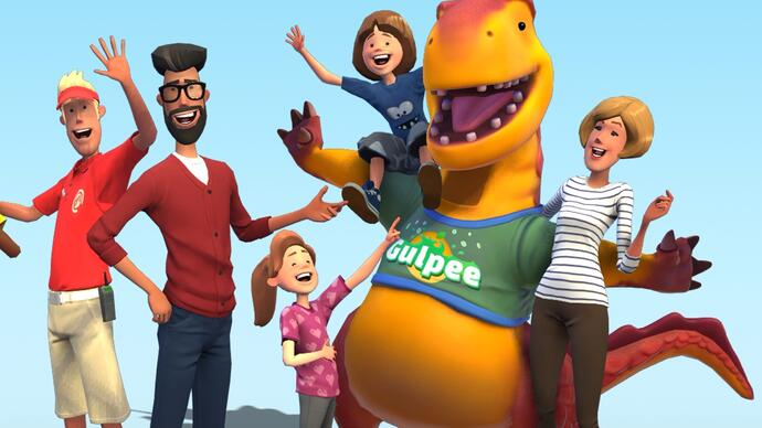 Planet Coaster soars past one million sales