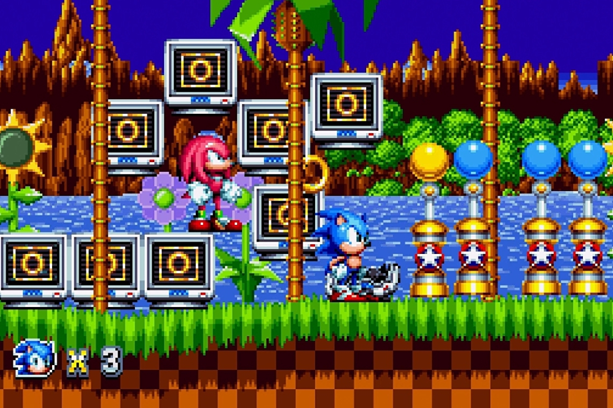 level select code sonic mania switch