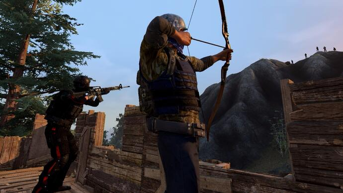 """H1Z1 renamed Just Survive in """"most comprehensive update in the game'shistory"""""""