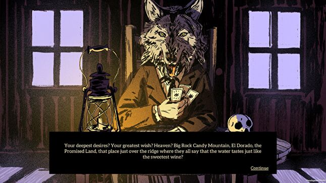 Dim Bulb's Where the Water Tastes like Wine, due out later this year
