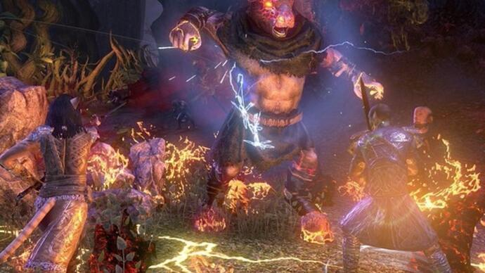 The Elder Scrolls Online: Horns of the Reach und Update 15 veröffentlicht