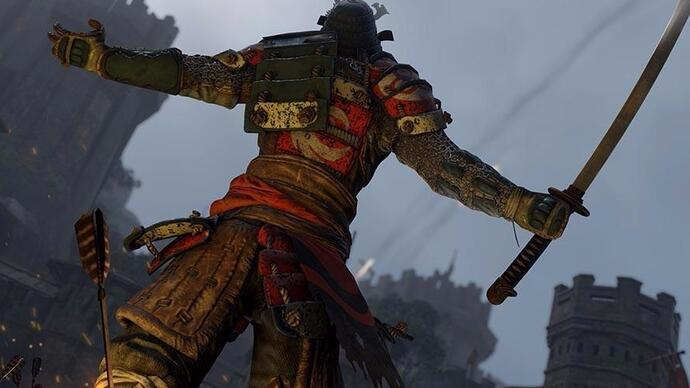 """Wide-ranging For Honor update kills controversial """"unlock tech""""exploit"""
