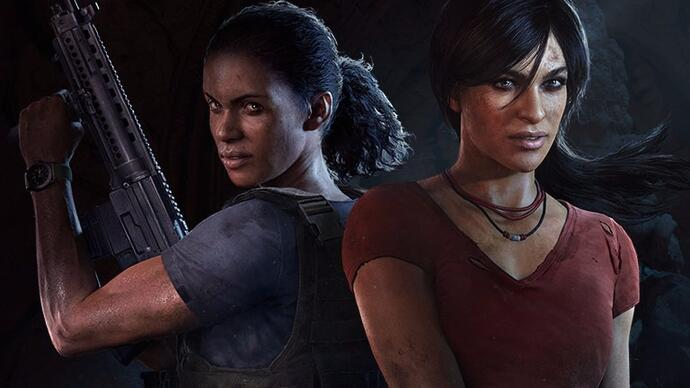Uncharted: The Lost Legacy review -Gevonden
