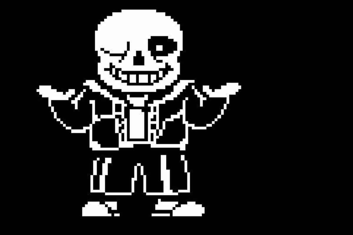 Does undertale have cross save