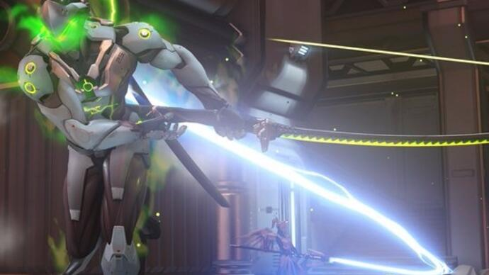 Overwatch console reporting feature arrives with nextpatch