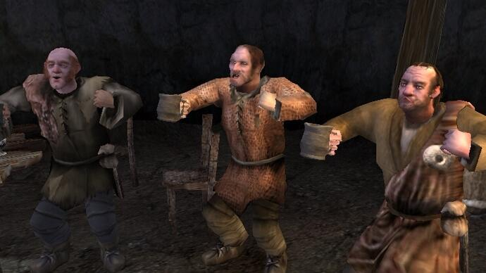 Surprise! inXile just released The Bard's Tale: Remastered andResnarkled