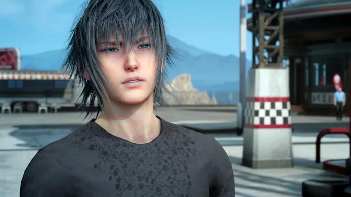 Final Fantasy 15 confirmed for PC early 2018