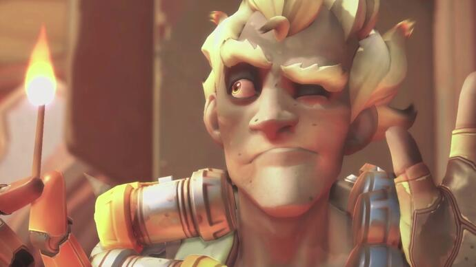 Blizzard confirms Junkertown as new Overwatchmap