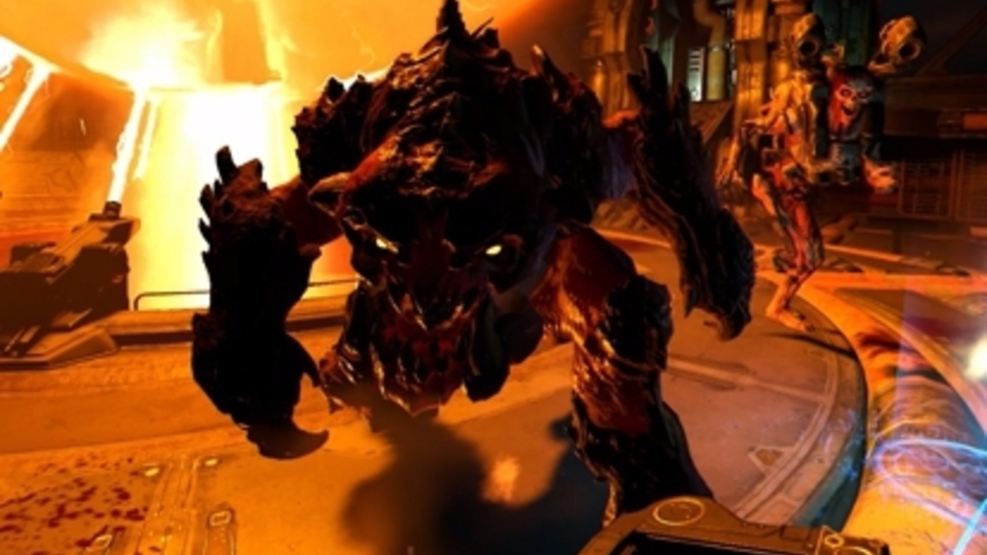 skyrim doom and fallout 4 get vr release dates eurogamer net