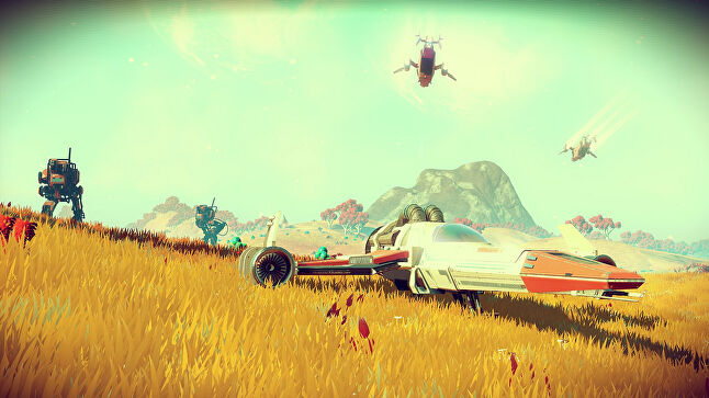 Sony's blunder with No Man's Sky marketing and early launch was another major publishing mistake to learn from