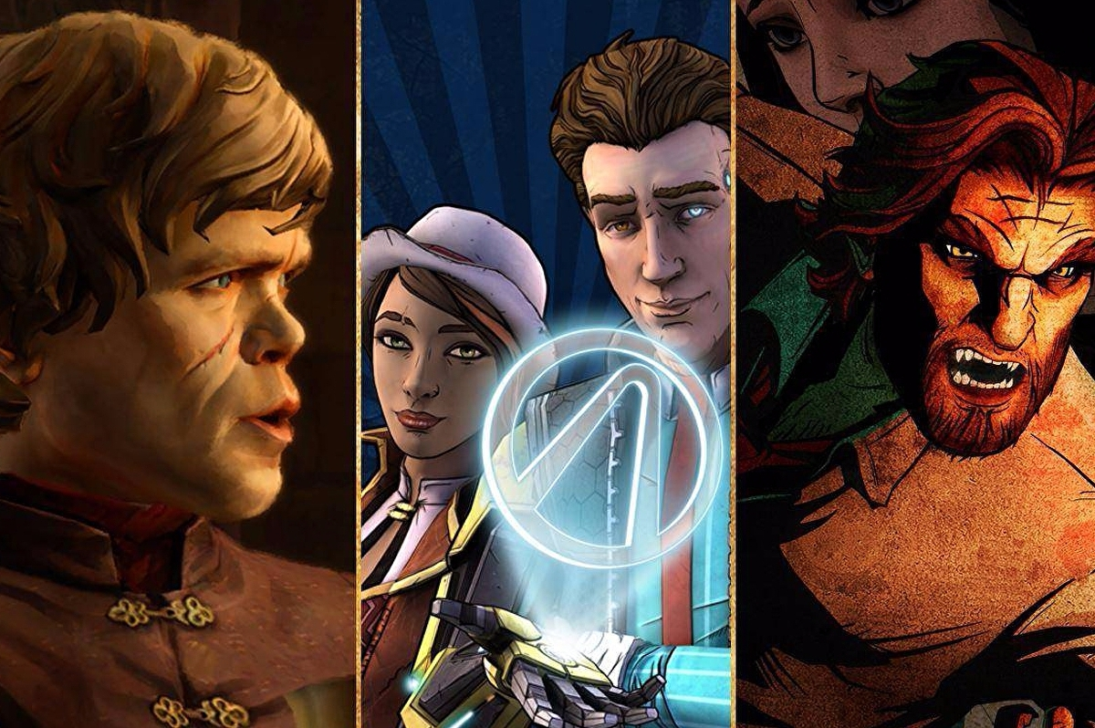 Telltale Talks The Wolf Among Us Return And Game Of Thrones Being