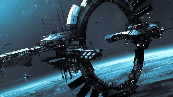 """Star Citizen 3.0 update """"akin to Early Access""""launch"""