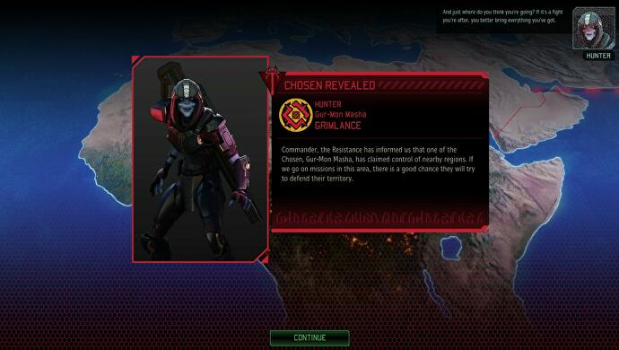 xcom 2 the chosen how to beat the assassin warlock and. Black Bedroom Furniture Sets. Home Design Ideas