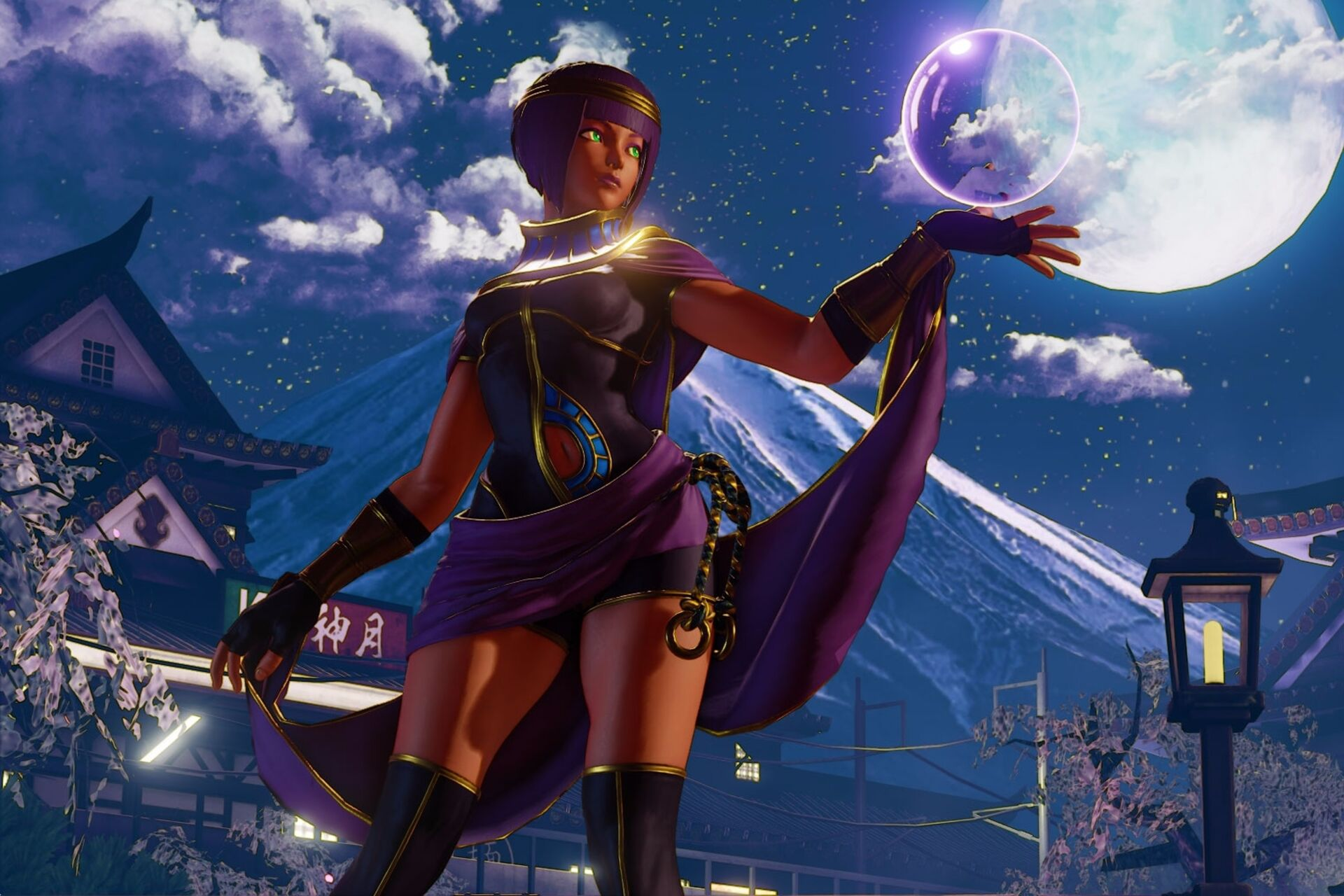Street Fighter 5 Players Are Already Pulling Off Crazy Combos With