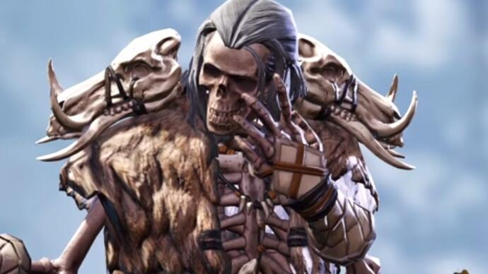 Divinity: Original Sin 2 unveils one heck of an undead race to playas