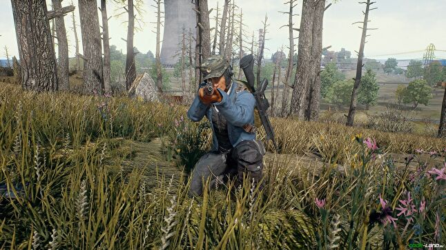 PlayerUnknown's Battlegrounds has sold 10 million units in less than six months