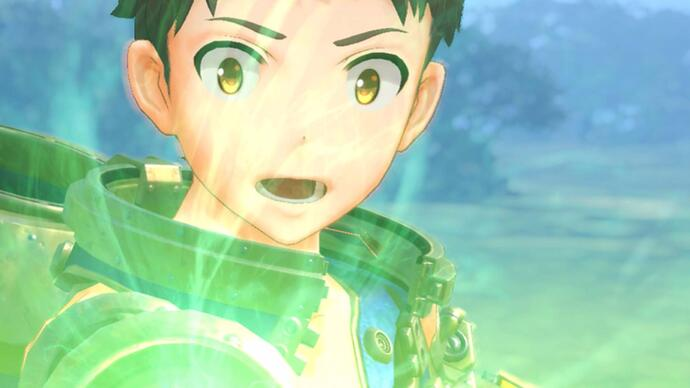 Xenoblade Chronicles 2 has a final release date