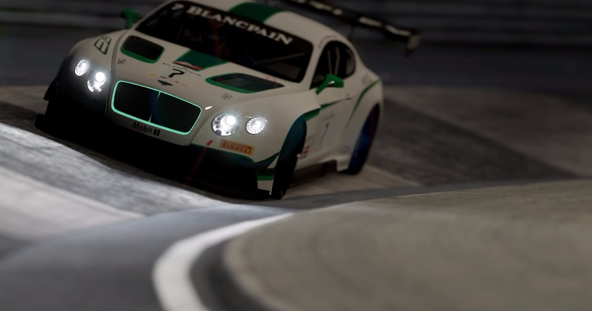 Project Cars 2 review • Eurogamer.net