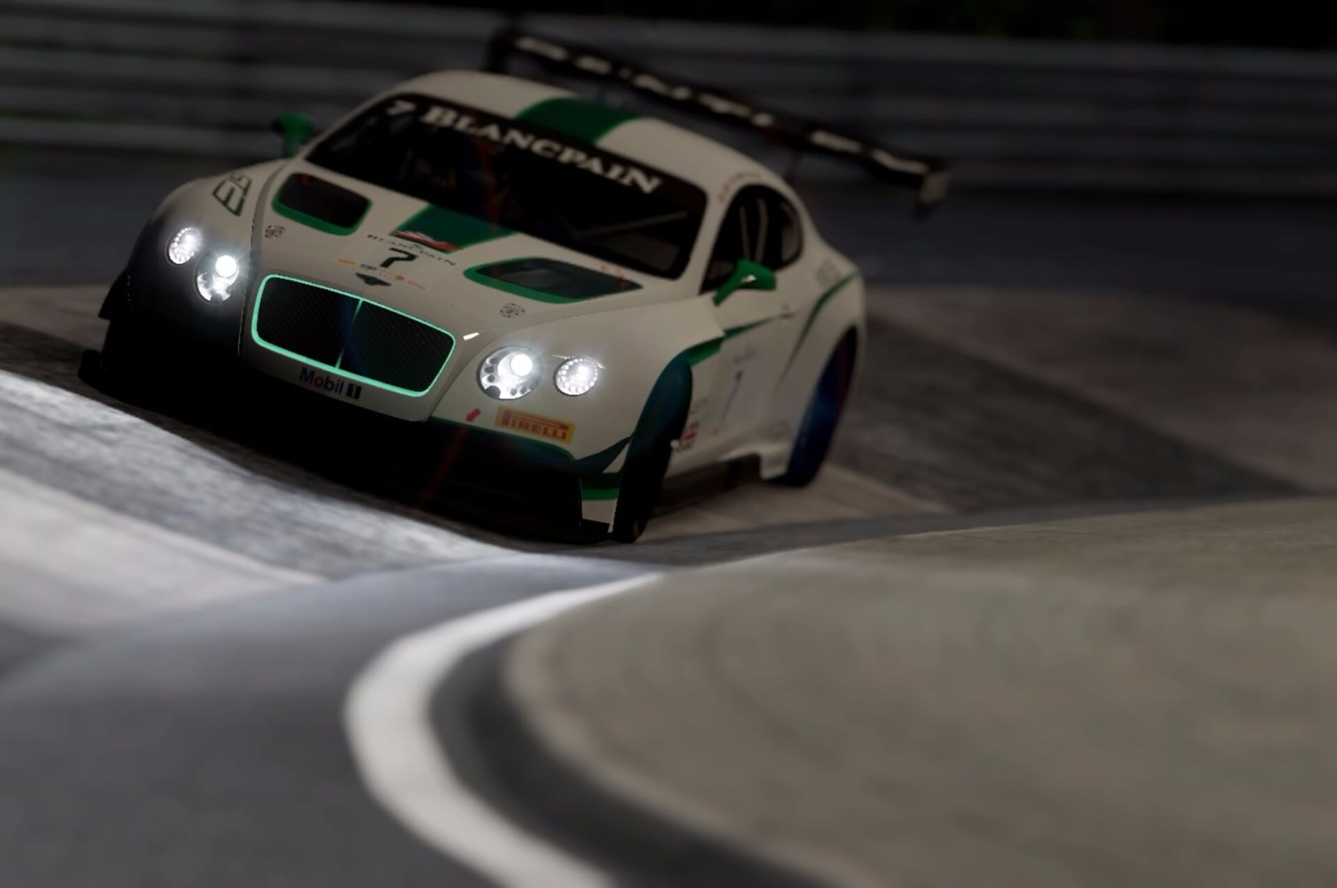Project Cars 2 Review Eurogamer Net