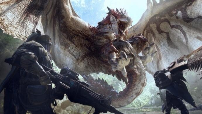 Monster Hunter World gets global release date