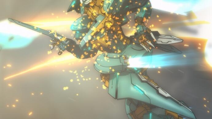 Zone of the Enders: The 2nd Runner remaster headed toPS4