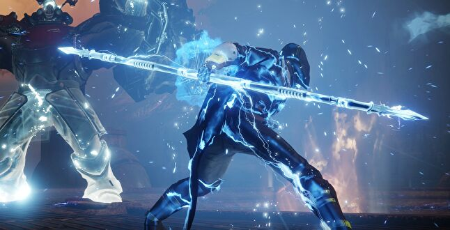Combat is still the high point of the Destiny experience, with critics praising the honed mechanics and tweaked levelling system