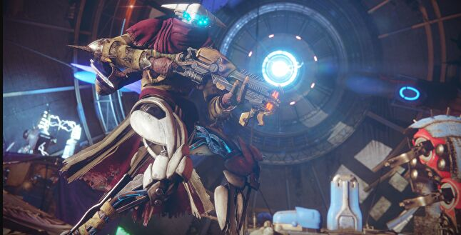 Replayability is the key to Destiny's survival, and reviewers are confident it will keep fans engaged for months to come