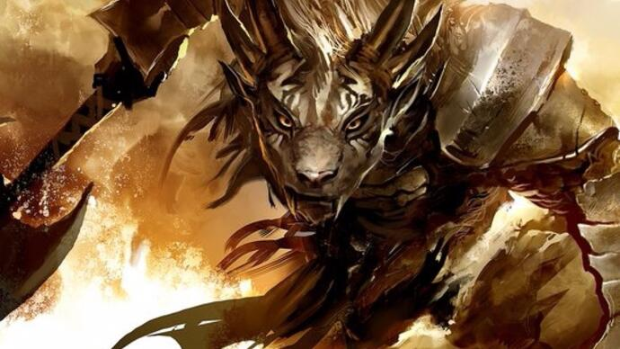 Guild Wars 2: Path of Fire: Launch-Trailer veröffentlicht