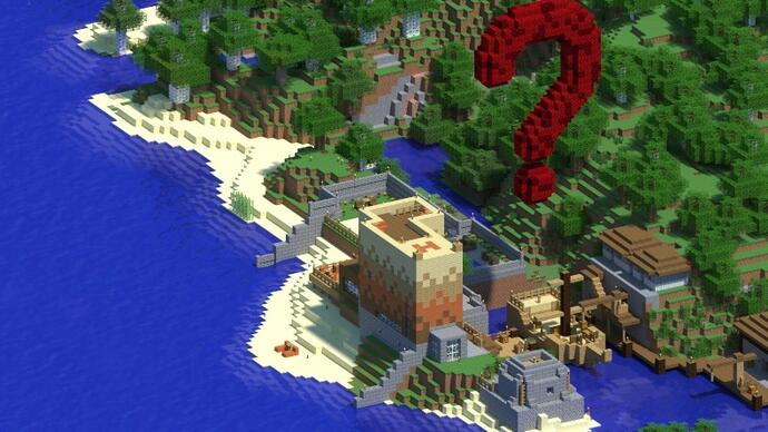 Minecraft's new cross-platform edition launches today, but without NintendoSwitch