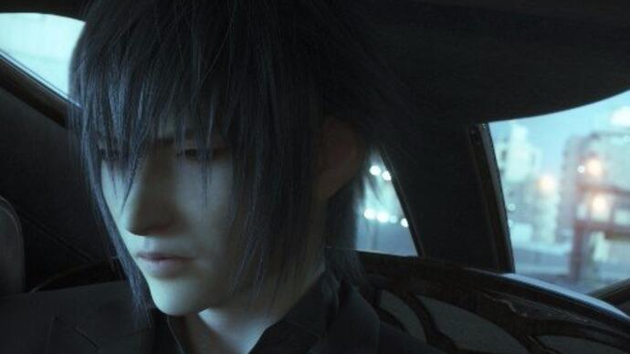 Final Fantasy 15's multiplayer expansion gets a date