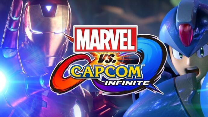Marvel vs. Capcom: Infinite review - Het lot van twee werelden