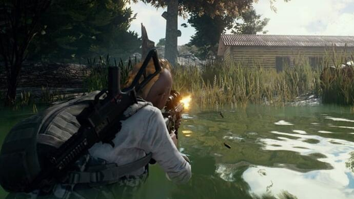 PlayerUnknown's Battlegrounds: in arrivo una nuova patch