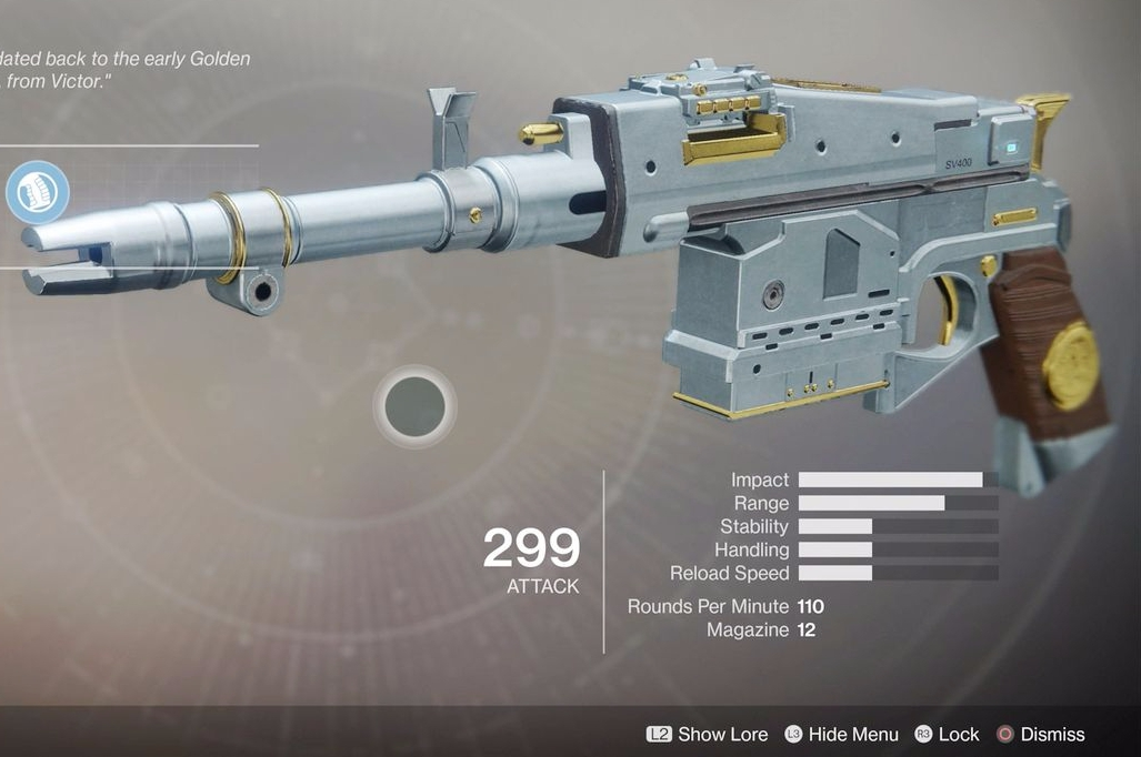 Destiny 2 Sturm And Drang Quest How To Complete Every Relics Of The